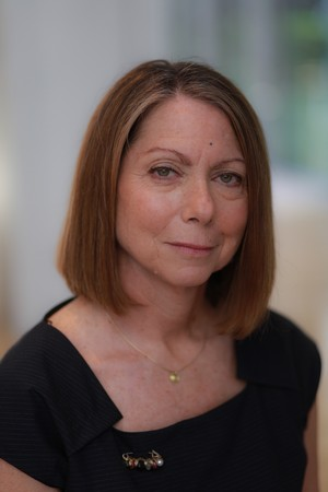 Jill Abramson, Executive Editor New York Times
