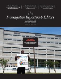 IRE Journal: Q3 2019