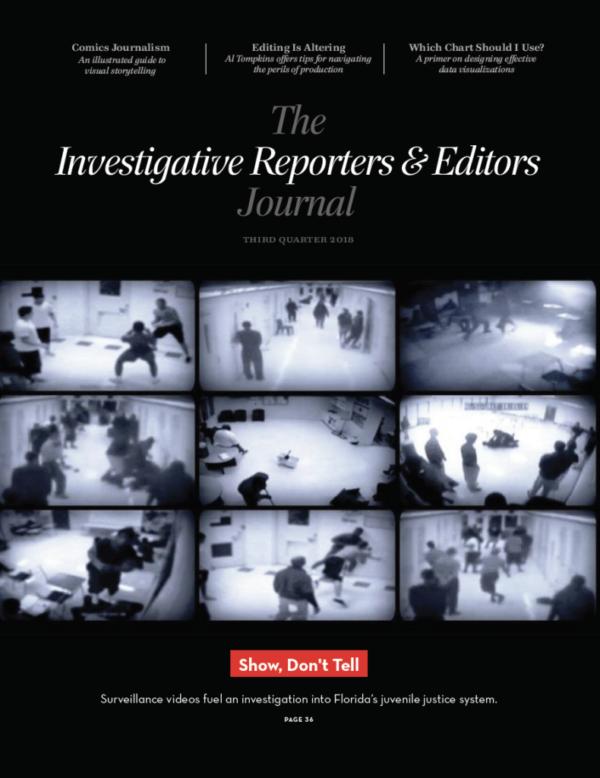 IRE Journal: Q3 2018
