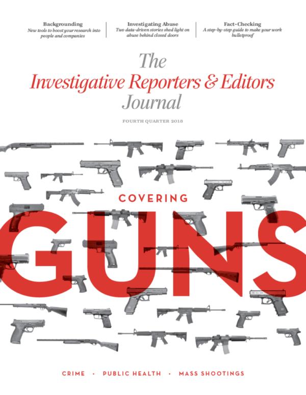 IRE Journal: Q4 2018