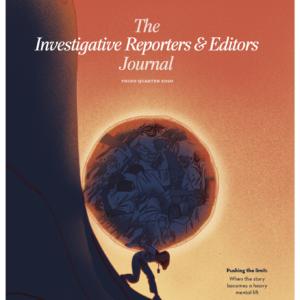 IRE Journal